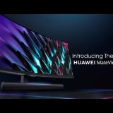 HUAWEI Philippines Launches New MateView GT Ultrawide Monitor