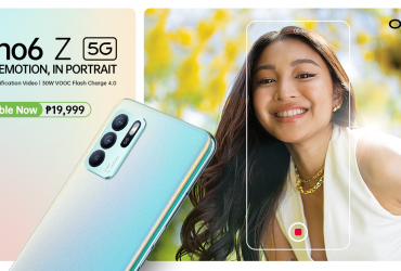 OPPO Reno6 Z 5G is Now Officially Available in PH for ₱19,999