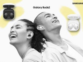 Samsung Galaxy Buds2 Launched