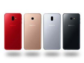 Samsung-Galaxy-J6-Red