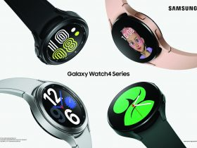 Samsung Galaxy Watch4 and Watch4 Classic Announced