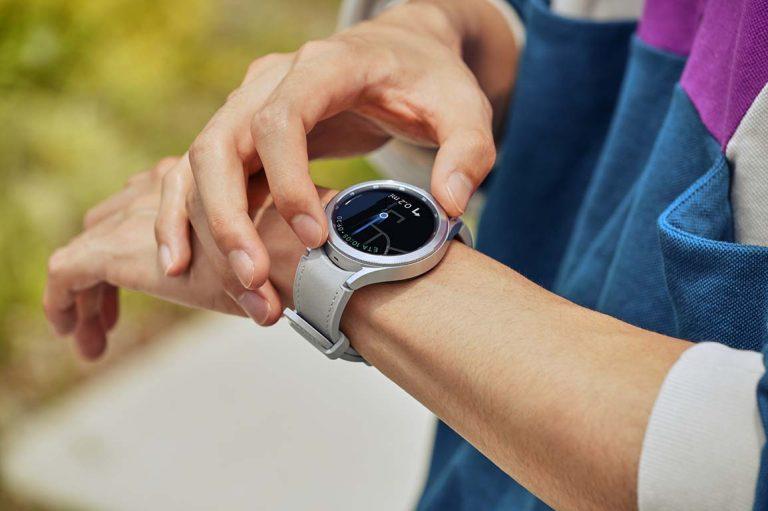 Wear OS Powered by Samsung