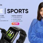 realme Watch 2 Series and New TechLife Products Launched