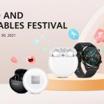 Huawei Celebrates Audio and Wearables Festival