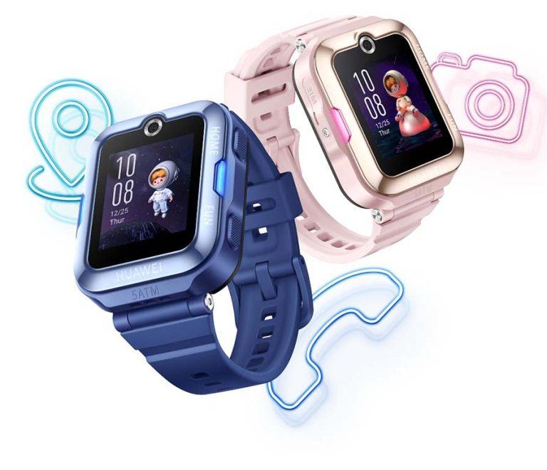 Huawei Watch Kids 4 Pro