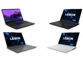 Lenovo Introduces Latest Generation of Battle-Ready Legion X60 Lineup