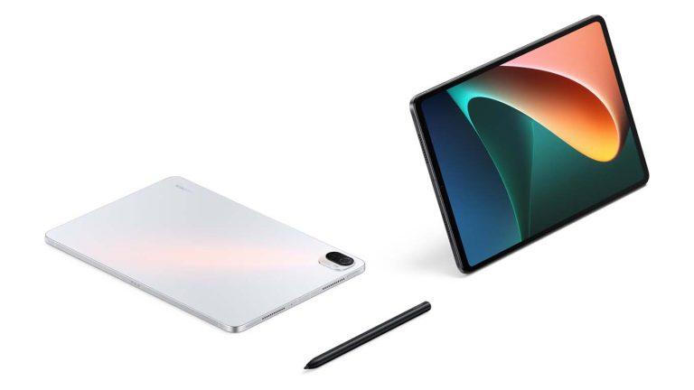Play Hard, Work Smart – Xiaomi Unveils the Xiaomi Pad 5