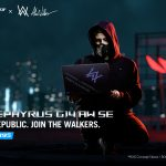 ROG Zephyrus G14 Alan Walker SE Now Available in the Philippines