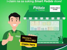 Smart Padala - Western Union Money Transfer