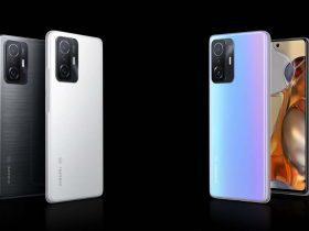 Xiaomi Introduces New Xiaomi 11T, 11T Pro, and 11 Lite 5G NE