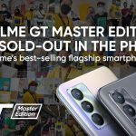 realme GT Master Edition Sold Out in the Philippines